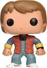 Funko Action Figure Movie Back To The Future Marty