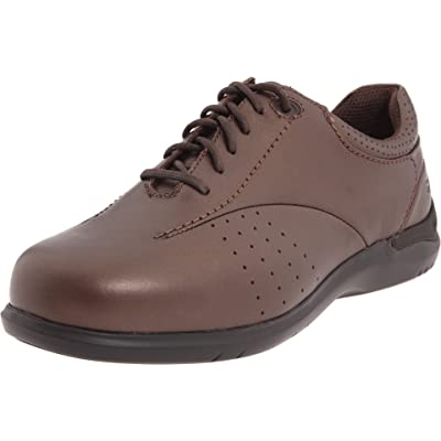 Aravon Women's WEF07BK | Oxfords
