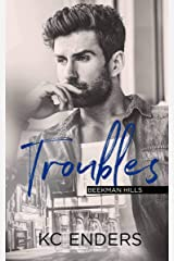Troubles (Beekman Hills) Kindle Edition