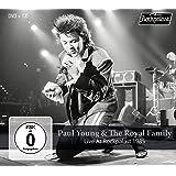ライヴ・アット・ロックパラスト1985(CD+DVD)