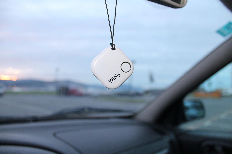 WIMy Localizador Bluetooth