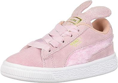 new girl puma shoes