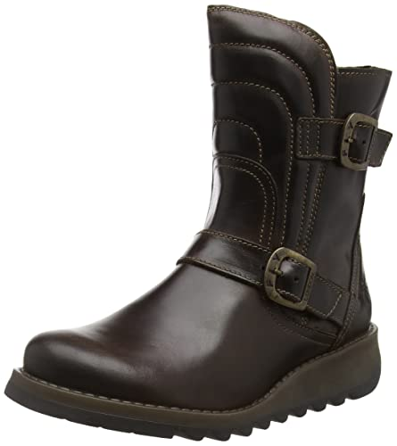 ca459eb70e5 FLY London Women's Sven731fly Boots