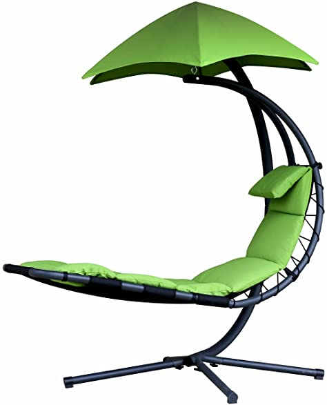 Vivere Original Dream Chair, Green Apple
