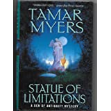Statue of Limitations (A Den of Antiquity Mystery)
