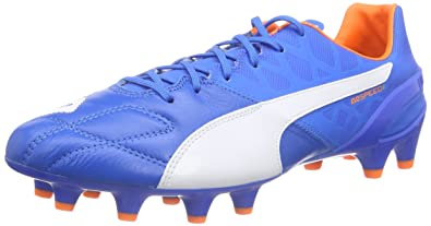 0580c383c Amazon.com | PUMA Evospeed 1.4 LTH Fg, Men's Football Training | Soccer