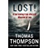 Lost!: A Harrowing True Story of Disaster at Sea
