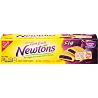 Newtons Fig Original Fruit Chewy Cookies, 6.5 Ounce (Pack of 12)