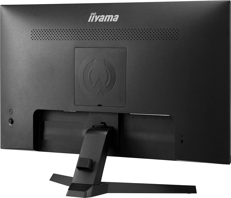 Iiyama G Master Black Hawk G2440hsu B1 60 Cm Ips Led Computer Zubehör