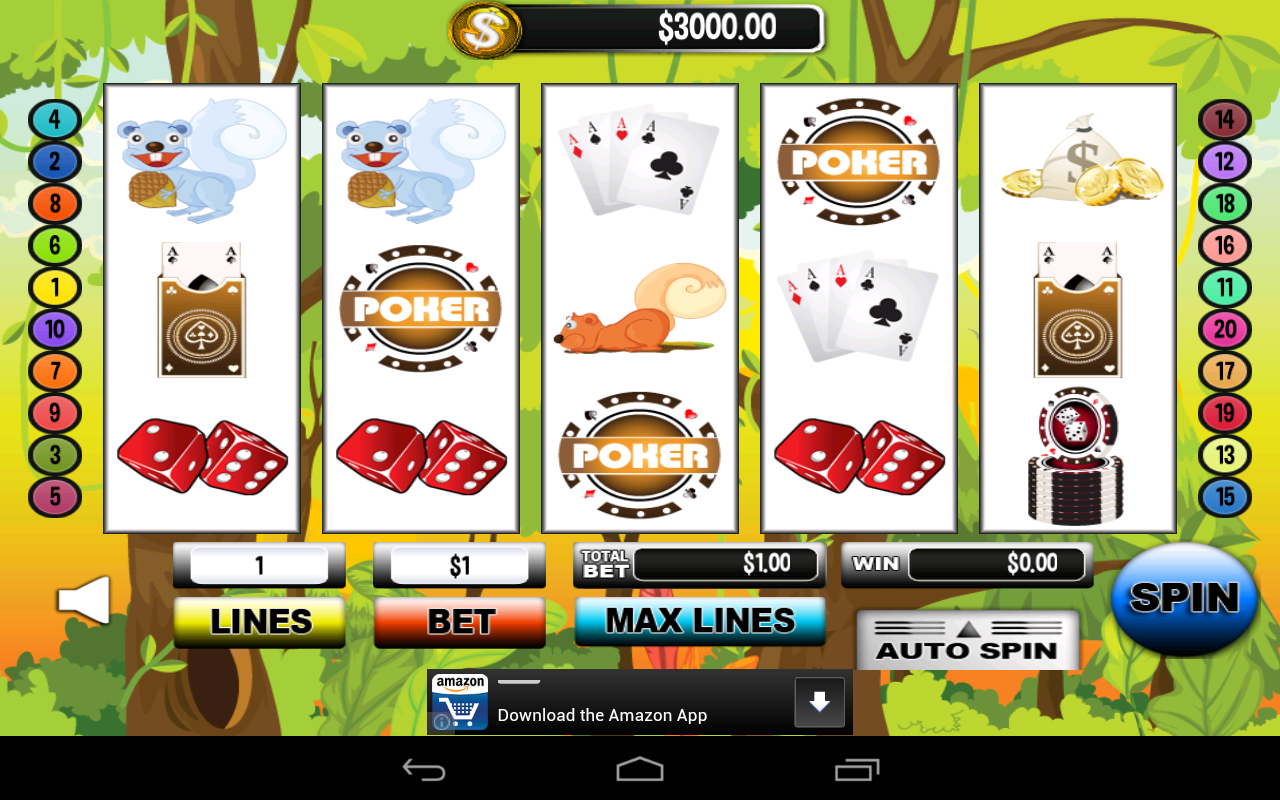 Online casino mobile canada