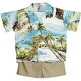 RJC Boys Paradise Island Surf 2pc Set