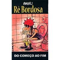 Rê Bordosa – do começo ao fim: 519