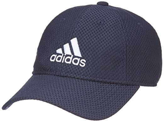 Adidas Unisex Navy Cap  Amazon.in  Clothing   Accessories aacd7b2d81b