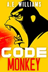 Code Monkey (Rocket Surgeon Book 2) Kindle Edition