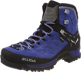 SALEWA WS MTN Trainer Mid GTX, Stivali da Escursionismo Alti Donna 00-0000063459