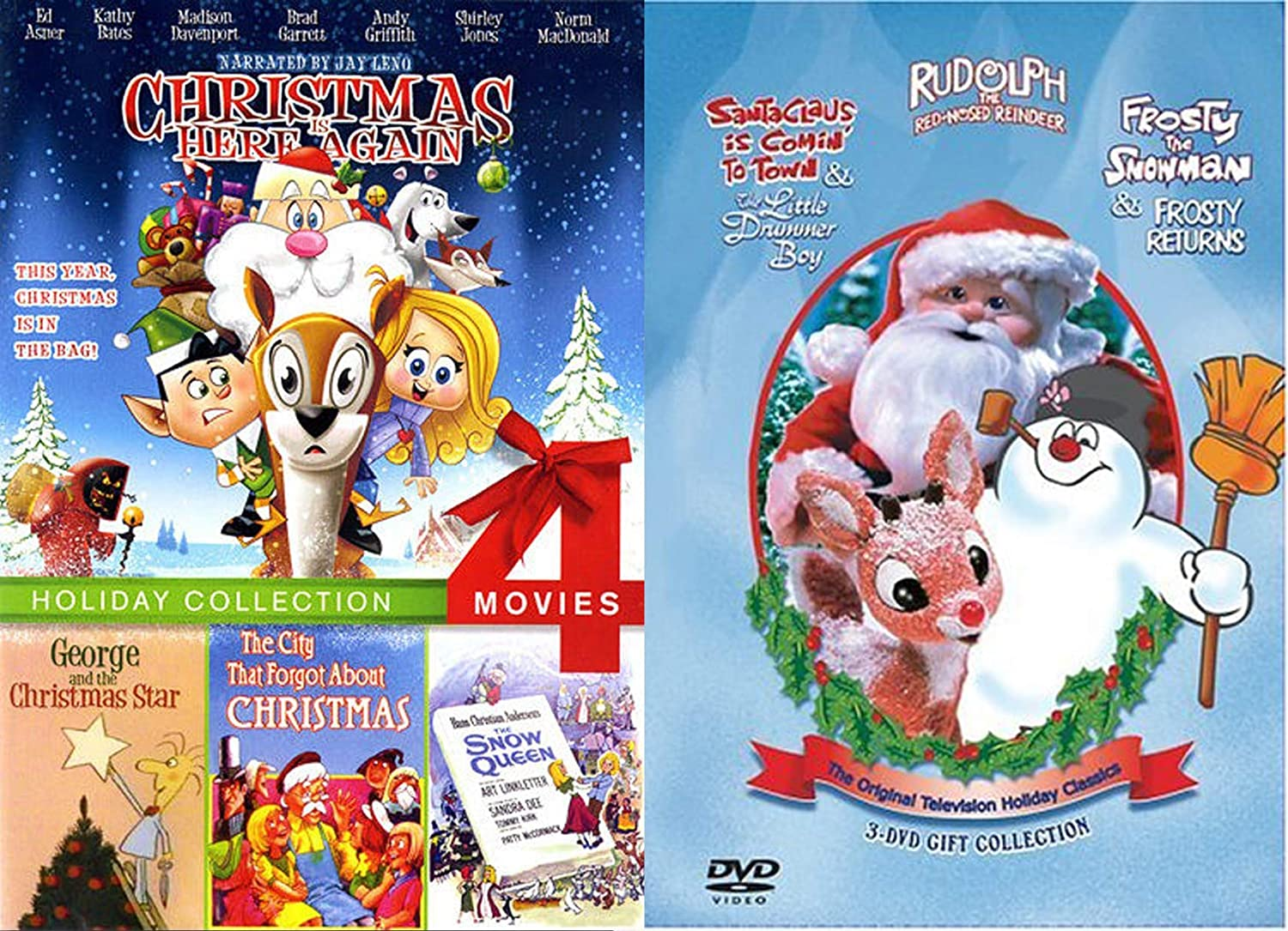 Rudolph Christmas Special.Amazon Com It S The Holidays Special Cartoon Christmas
