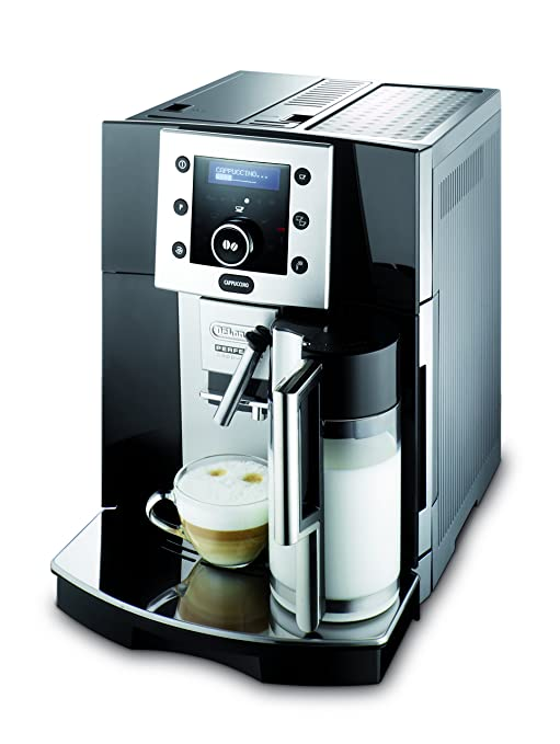 Amazon.com: DeLonghi ESAM5500B Perfecta - Máquina de ...