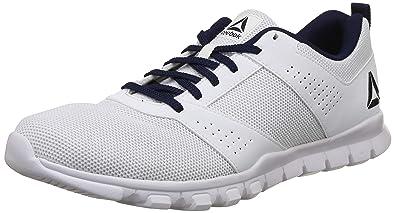 cc172d272ca68 Reebok Men's Breeze Run Running Shoes