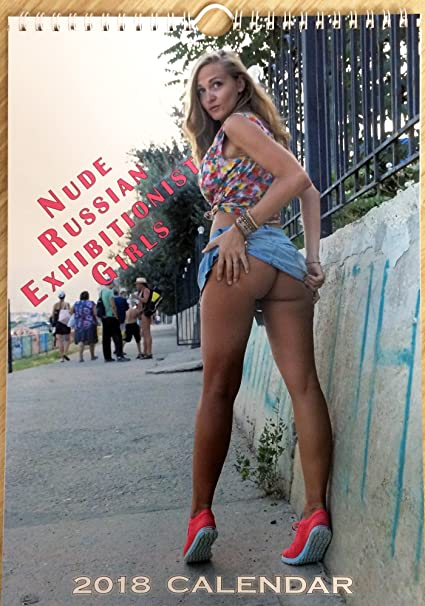 Naked chubby girl calendars — 2