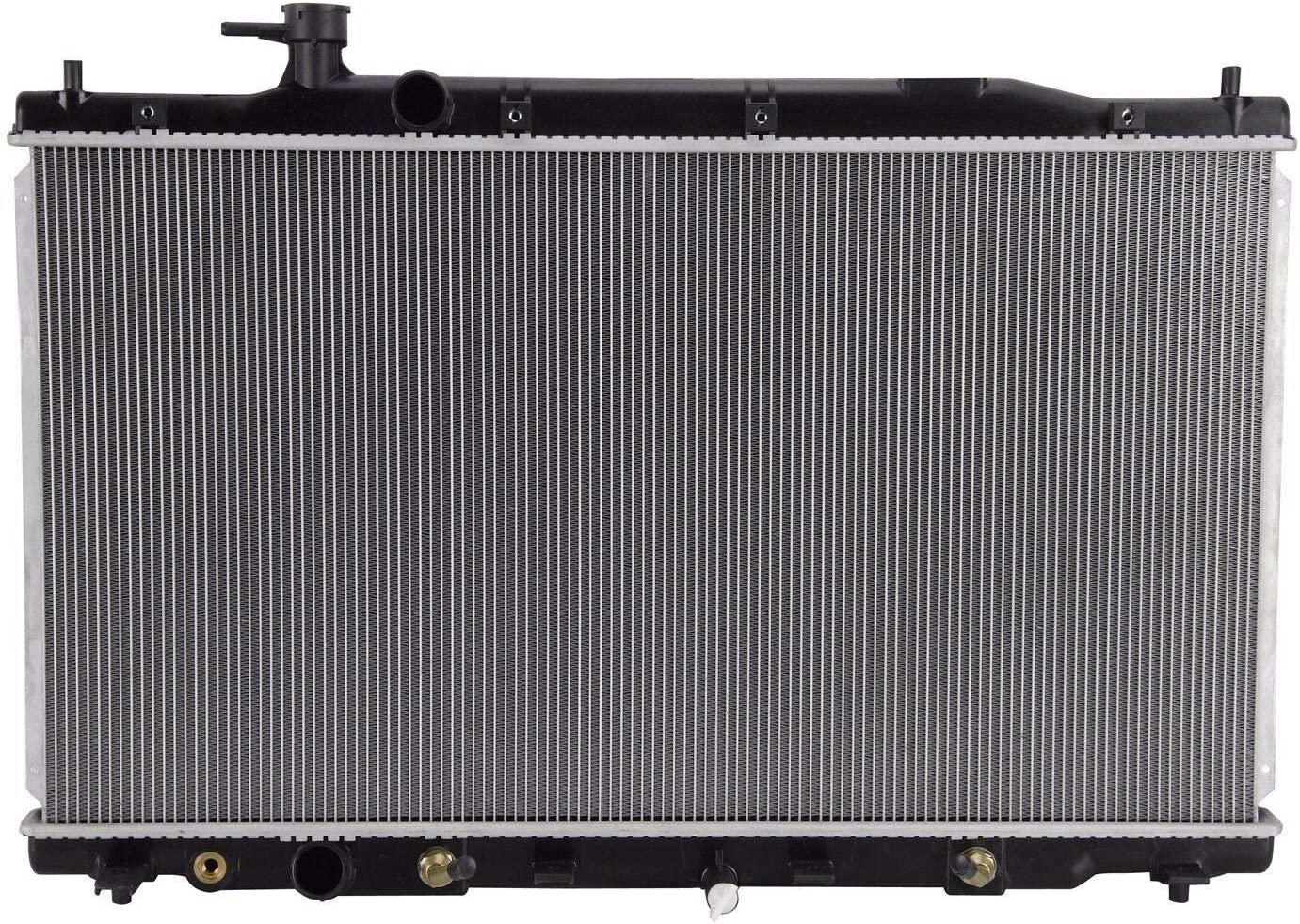 Replaces HO3010209 19010RZAA51 HD37043A Klimoto Radiator fits Honda CR-V 2007-2009 2.4L L4