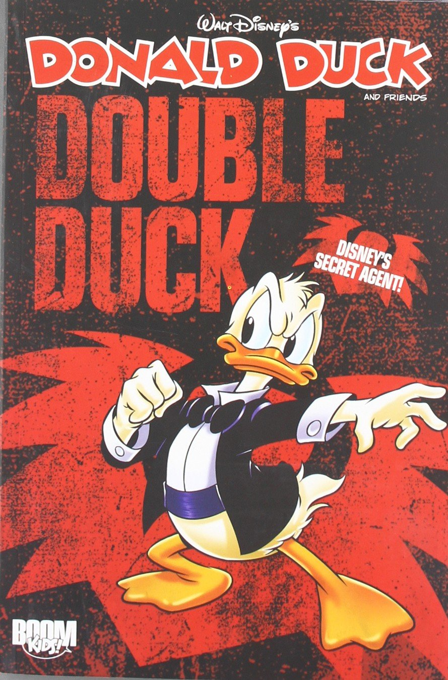 donald duck and friends double duck bruno enna donald soffritti