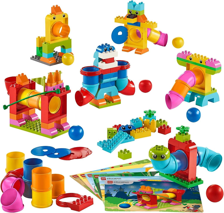 LEGO Education Tubes