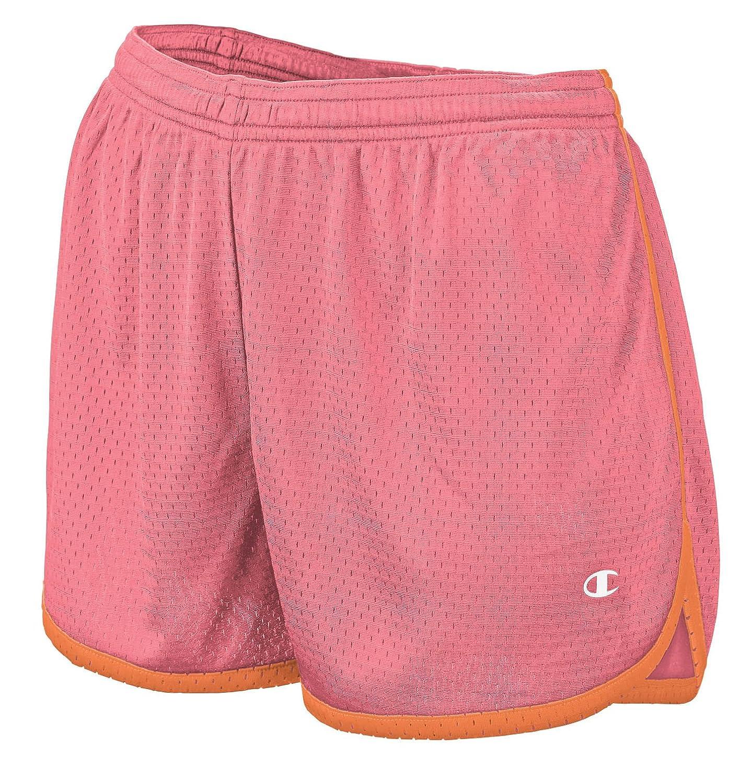 Champion Women's Mesh Hot Short 3783