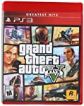 Grand Theft Auto V - PlayStation 3 - Standard Edition