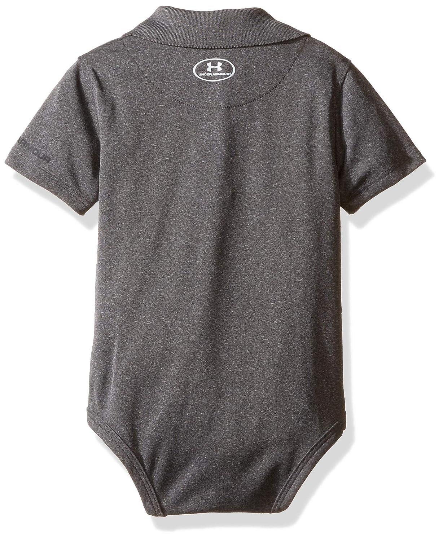 Under Armour Baby-Boys Polo Bodysuit