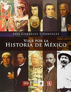 Amazoncom Historia De México Spanish Edition 9786074525519