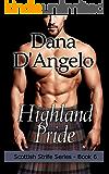 Highland Pride (Scottish Strife Series Book 6)