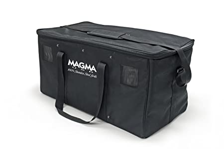 Amazon.com: Magma Products - Estuche para parrilla y ...