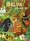Selva - Livro Pop-Up