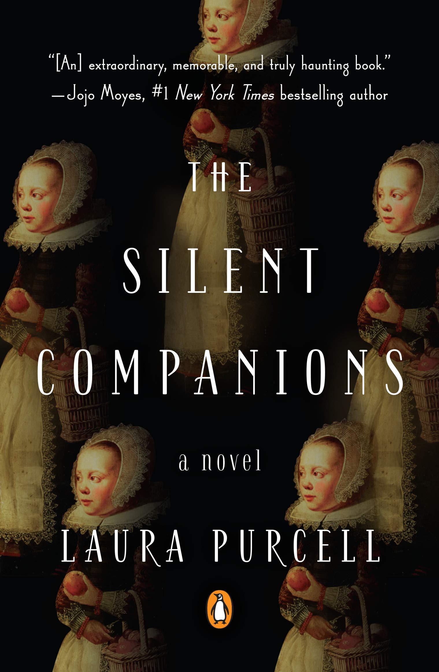 Read Online The Silent Companions: A Novel ebook