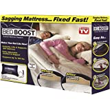 Bed Boost Mattress Support - Fast Fix for a Sagging Mattress