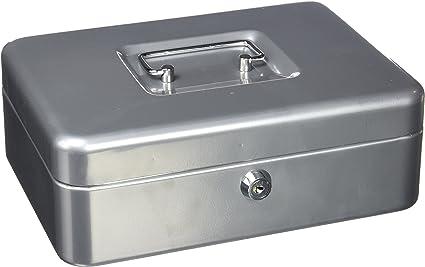 Q-Connect Caja Caudales 10