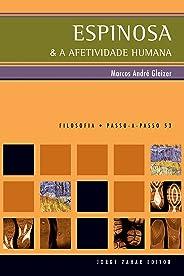Espinosa e a afetividade humana (PAP - Filosofia)