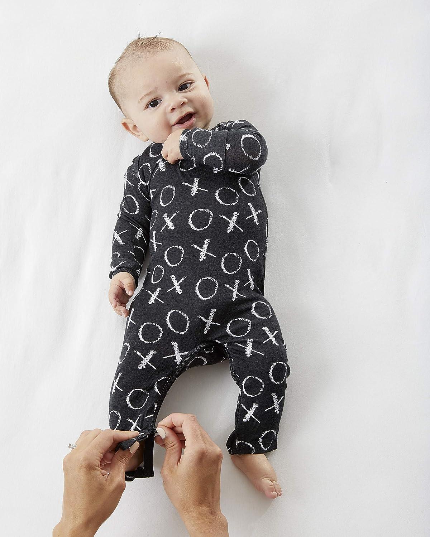 Gunamuna Baby Gunapajama with The Zipper-Easiest Diaper Change Xo