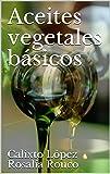 Aceites vegetales básicos