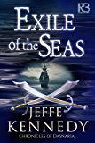Exile of the Seas (Chronicles of Dasnaria)