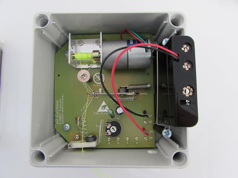 Cheeper Keeper Automatic Chicken Coop Door Opener Tanning Bed Timer Wiring Diagram Garden Outdoor