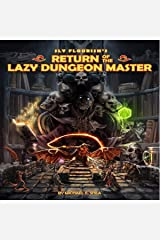 Sly Flourish's Return of the Lazy Dungeon Master Audible Audiobook
