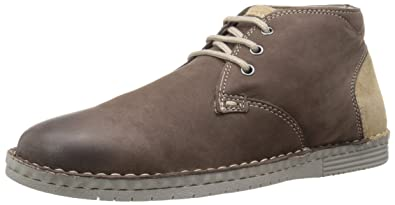 Steve Madden Men's Rothman Oxford, Tan, 9.5 M US
