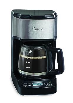 Capresso 426.05 5-Cup Mini Drip Coffee Maker
