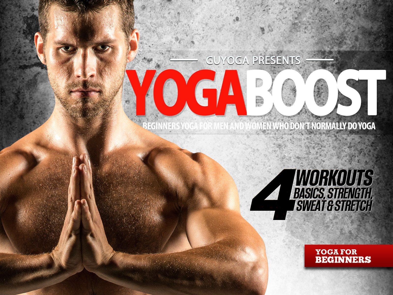 Amazon.com: Watch Yoga Boost - Beginners Yoga For Men And ...