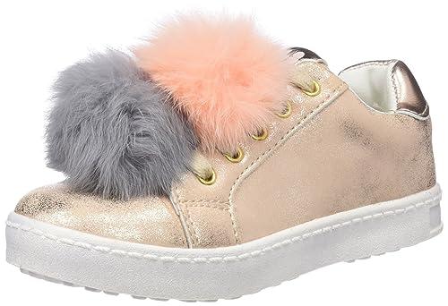 XTI 554250, Zapatillas para Niñas, Rosa (Nude), 37 EU