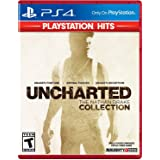 Uncharted: Nathan Drake Collection Hits - PlayStation 4