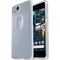 OtterBox SYMMETRY CLEAR SERIES Case for Google Pixel 2 (Clear)