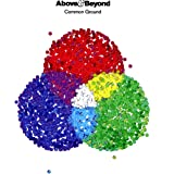 Above & Beyond: Common Ground [CD]