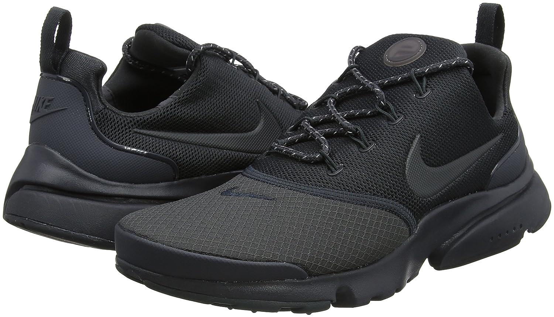 new style c0218 78312 NIKE Men s Presto Fly Se Gymnastics Shoes